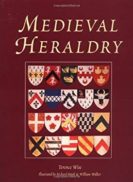 Medieval Heraldry 9781841761060