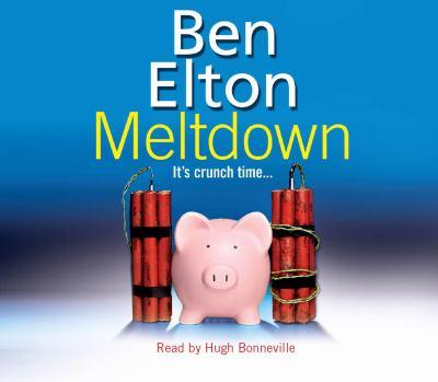 Meltdown. Ben Elton 9781846571770