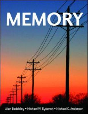 Memory 9781848720008