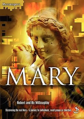 Messengers: Mary 9781844271849