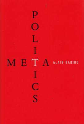 Metapolitics 9781844670352