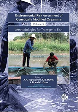 Methodologies for Transgenic Fish 9781845932961