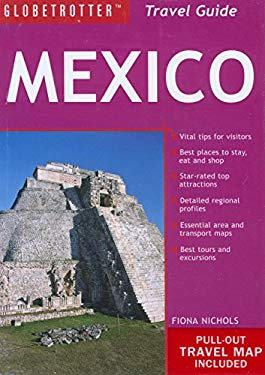 Mexico Travel Pack 9781847730282
