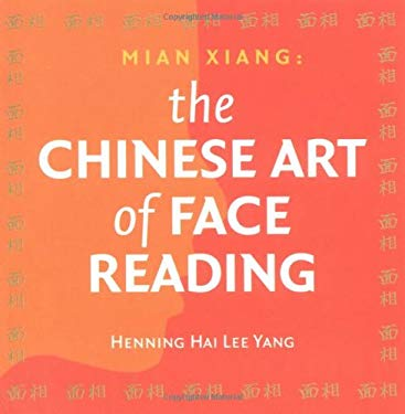 Mian Xiang: The Chinese Art of Face Reading 9781843330202