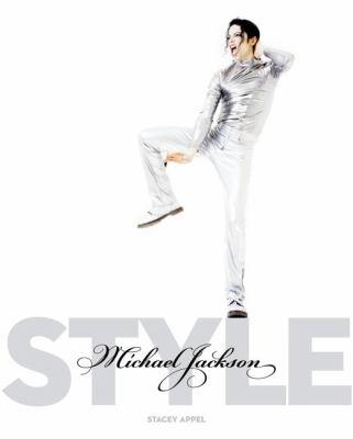 Michael Jackson: Style 9781849388191