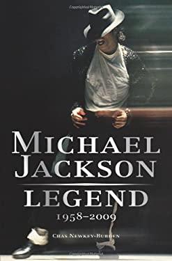 Michael Jackson: Legend 1958-2009 9781843174400