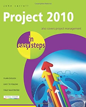 Project 2010 in Easy Steps 9781840783971
