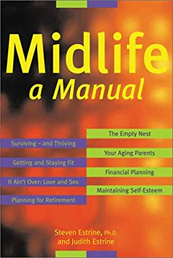 Midlife: A Manual 9781843332916