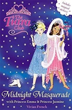 Midnight Masquerade with Princess Emma & Princess Jasmine [With Sticker(s)] 9781846168826