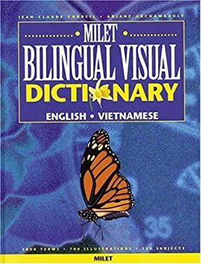 Milet Bilingual Visual Dictionary (Vietnamese-English) 9781840592627