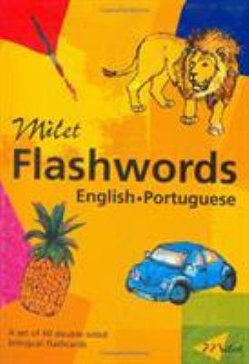 Milet Flashwords (Portuguese-English) 9781840594157