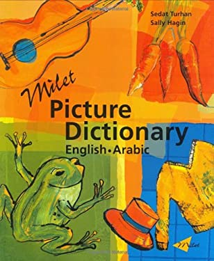 Milet Picture Dictionary (Arabic-English) 9781840593488