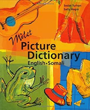 Milet Picture Dictionary (Somali-English) 9781840593594