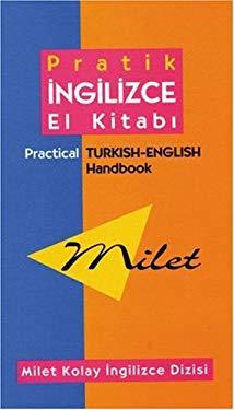 Milet Practical Turkish-English Handbook 9781840590531