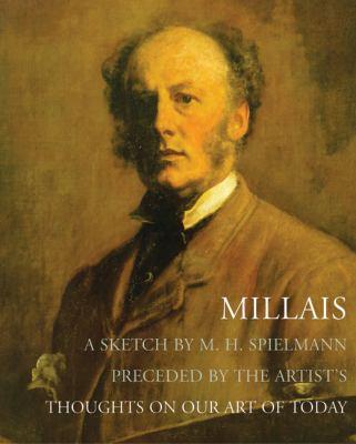 Millais: A Sketch 9781843680345