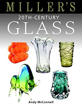 Miller's 20th-Century Glass 9781845330996