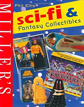 Miller's: Sci-Fi & Fantasy Collectibles 9781840007299
