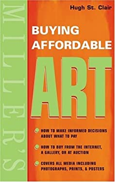 Miller's: Buying Affordable Art 9781845330415