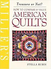 Miller's American Quilts: How to Compare & Value
