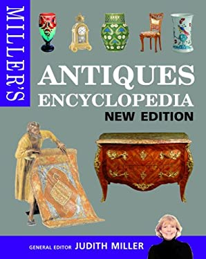 Miller's Antiques Encyclopedia 9781845334703
