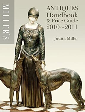 Miller's Antiques Handbook & Price Guide 9781845334406