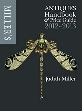 Miller's Antiques Handbook & Price Guide 9781845336387