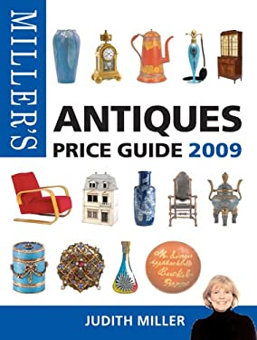 Miller's Antiques Price Guide 9781845334550