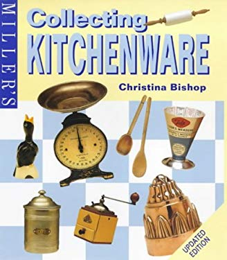 Miller's: Collecting Kitchenware 9781840002546