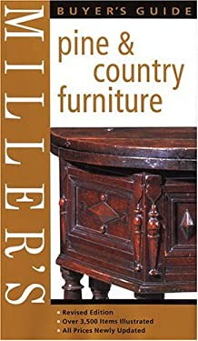 Miller's Buyer's Guide: Pine & Country Furniture 9781840003741