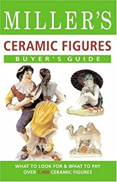 Miller's Ceramic Figures Buyer's Guide 9781845332136