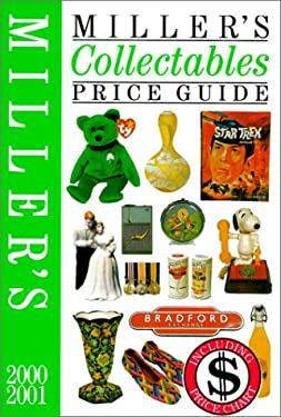 Miller's Collectibles Price Guide 9781840002386