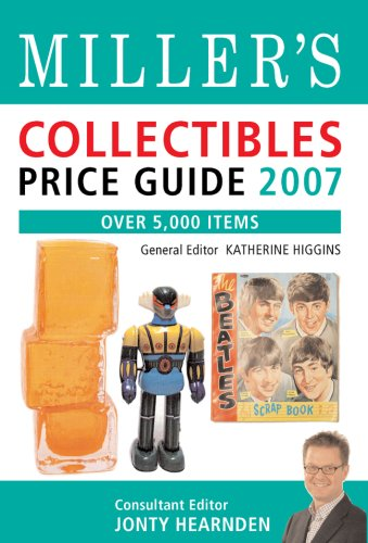 Miller's Collectibles Price Guide 9781845332860