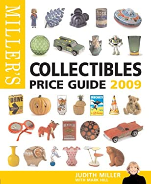 Miller's Collectibles Price Guide 9781845334543