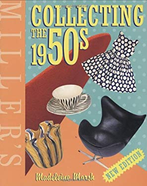 Miller's Collecting the 1950s 9781840009361