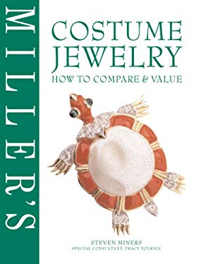 Miller's Costume Jewelry: How to Compare & Value 9781840007787
