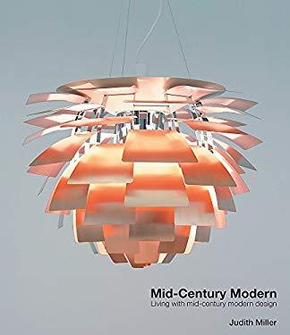 Miller's Mid Century Modern 9781845336936