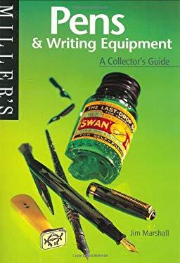 Miller's - Pens & Writing Equipment 9781840000665