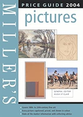 Miller's Pictures Price Guide 9781840008302