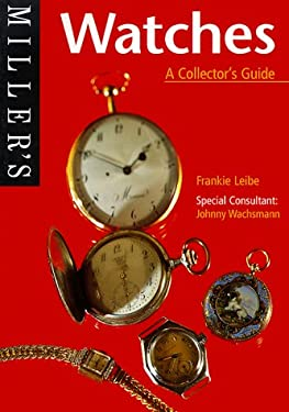Miller's: Watches: A Collector's Guide 9781840001457