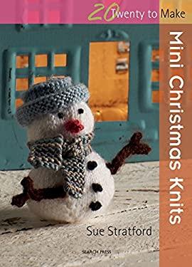 Mini Christmas Knits 9781844487226