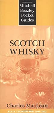 Mitchell Beazley Pocket Guide: Scotch Whisky: Fully Updated for 2001/2002 9781840003277