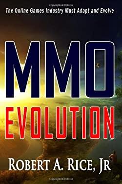 Mmo Evolution 9781847286796
