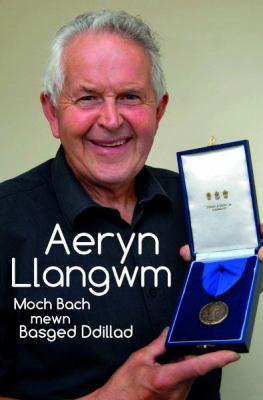 Moch Bach Mewn Basged Ddillad - Aeryn Llangwm 9781847716699