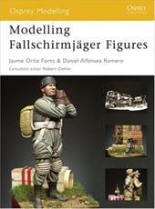 Modelling Fallschirmjger Figures 7468232