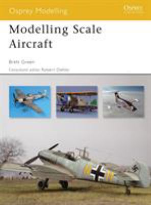 Modelling Scale Aircraft 9781846032370