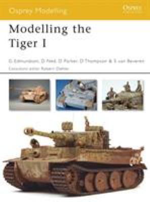 Modelling the Tiger I 9781846031700