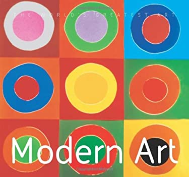 Modern Art 9781844512669