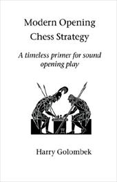 Modern Opening Chess Strategy