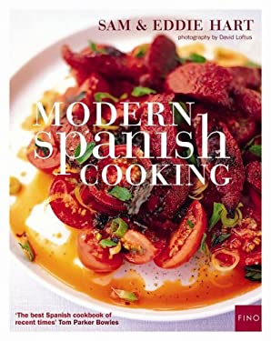 Modern Spanish Cooking 9781844004546