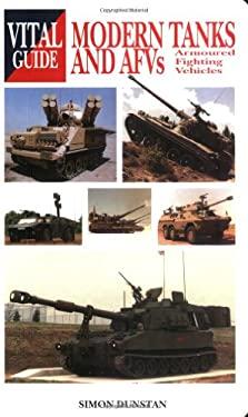 Modern Tanks & Armoured Fighting Vehicles 9781840371901